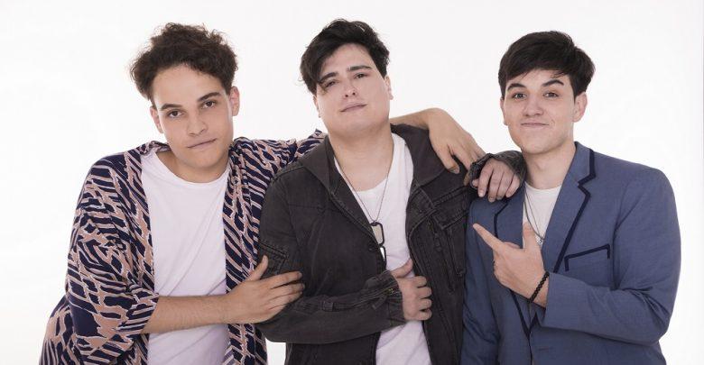 """The Fam presenta su nuevo single y video """"¿Qué Tal Si Bailamos?"""" – La Negra"""